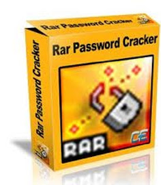 Free Rar Password Remover + Crack
