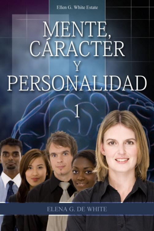Libro mente caracter y personalidad tomo i elena g - Libros para relajar la mente ...