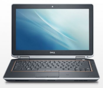 Dell Launches Latitude E6320 Best Laptops