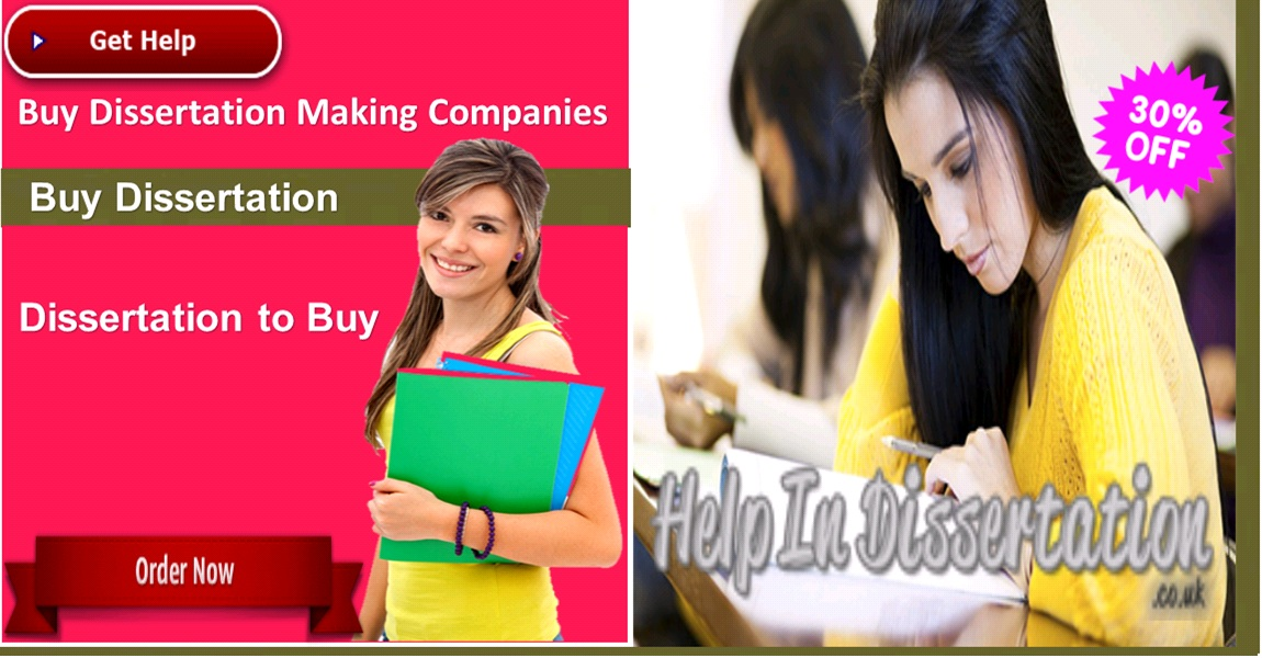 buy dissertation uk