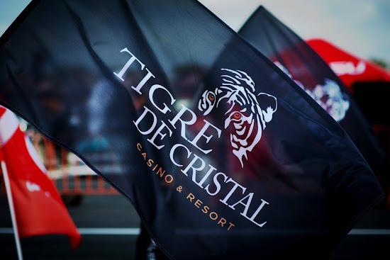 凱升控股(102) TIGRE DE CRISTAL 水晶虎
