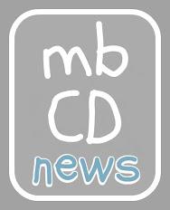 mbCD news