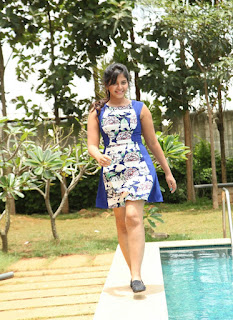 Anjali latest hot Stills from Chitrangada Movie