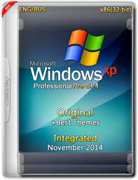 Download Windows XP SP4 Unofficial X86 | 32Bits