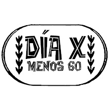 Da X menos 60: en el espacio virtual (el blog)