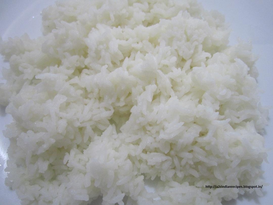 Rice Flour White Cake Recipe