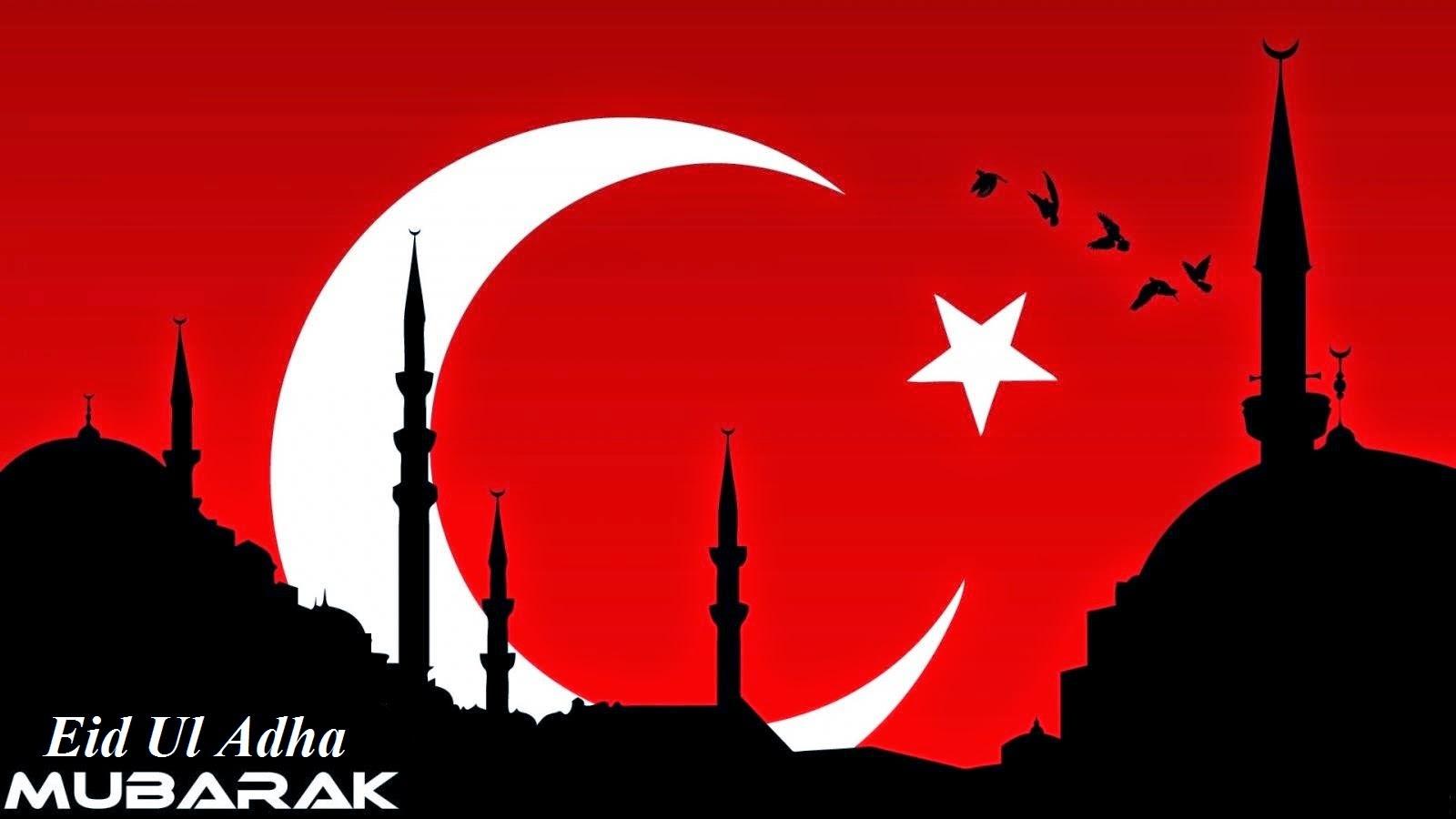 Eid Mubarak ....!