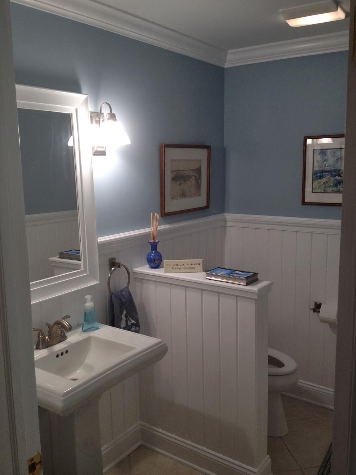 Contemporary bathroom renovation flawless carpentry for Contemporary bathroom renovations