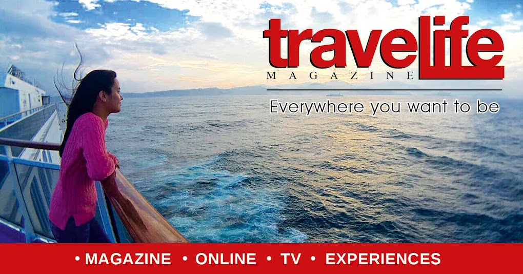 Travelife Magazine's Suitcase Tales