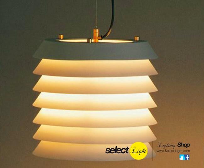 Lampara diseño Maija Lamp