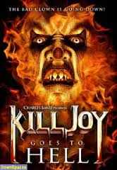فيلم Killjoy Goes to Hell رعب