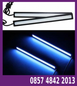 lampu led interior mobil