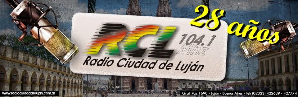 """Radio Ciudad de Lujan - """"Embrujos en la tarde"""" Conduce Jorge """"El Brujo Muggeri"""""""