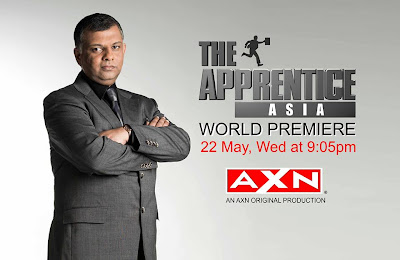 Tonton The Apprentice Asia (2013) Full Episod