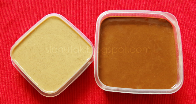 Domaći maslac od lješnjaka i domaći veganski čokoladno-lješnjakasti namaz (C) Enola Knezevic 2013