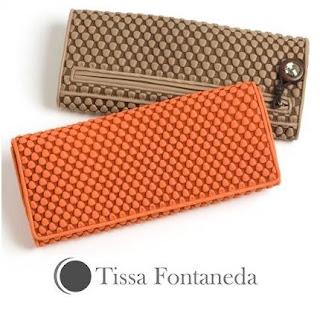 Tissa Fontaneda Clutch