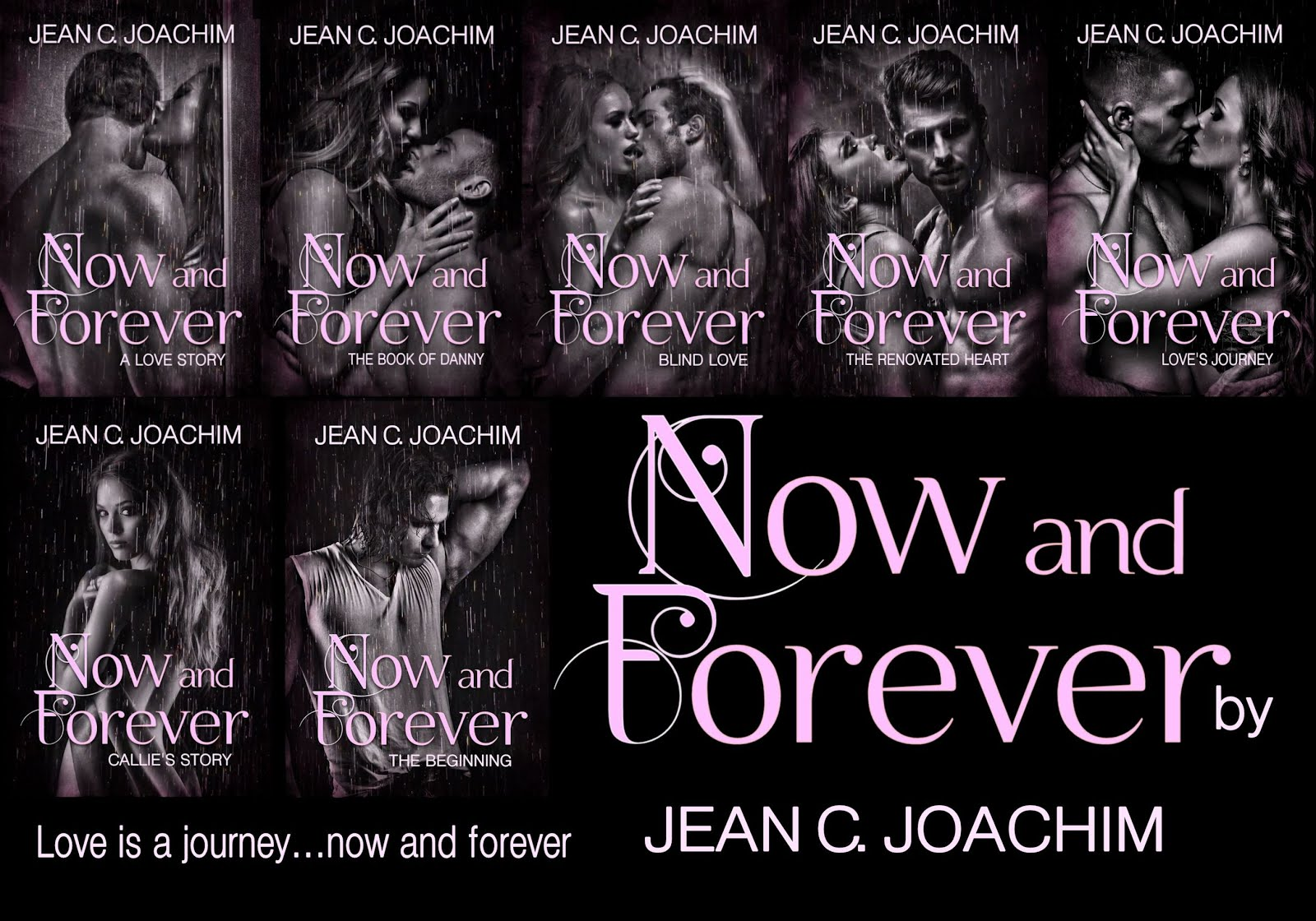 Now and Forever Series