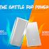 Win Mi Power Banks (16000 mAh + 5000 mAh) each