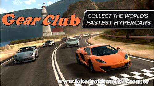 Download Gear club  Game de corrida