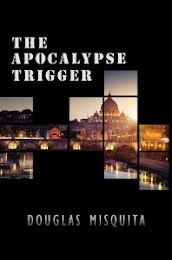 Review: The Apocalypse Trigger by Douglas Misquita