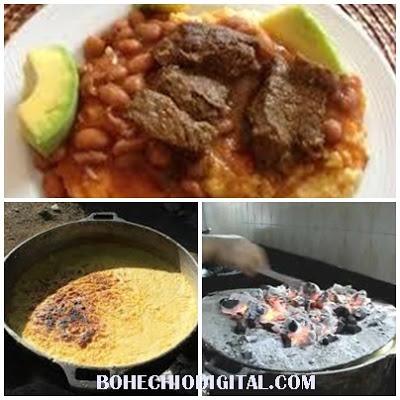 "Receta: Para cocinar un sabroso ""Chenchén con chivo"" Sanjuanero"