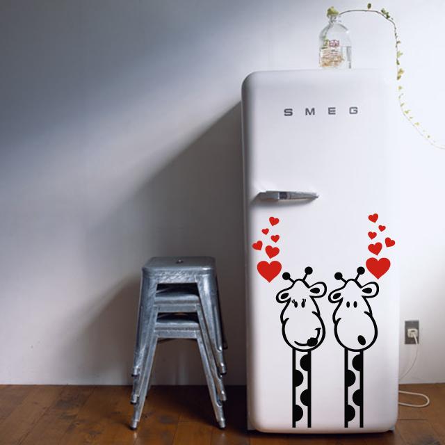 Adesivos de parede para cozinha