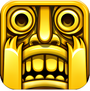 Temple Run v1.6.1 Mod [Free Shopping]