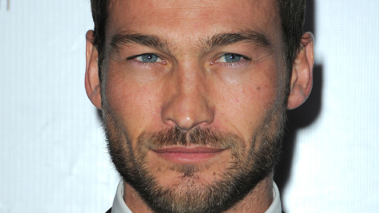 andy whitfield andy whitfield photos andy whitfield pictures andyAndy Whitfield