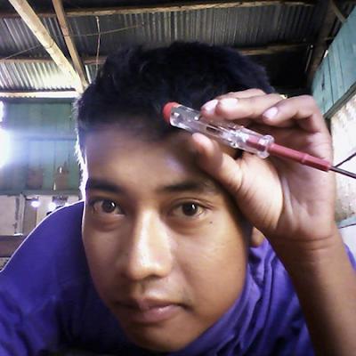 Yan  Surahman (Mbah Jito)