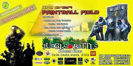 Darulaman Paintball Park