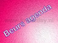 Beurs agenda 2014