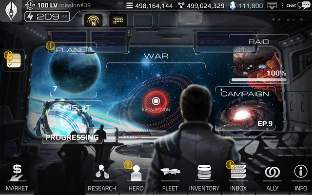 Download ASTRONEST - The Beginning v2.0.1 Apk For Android