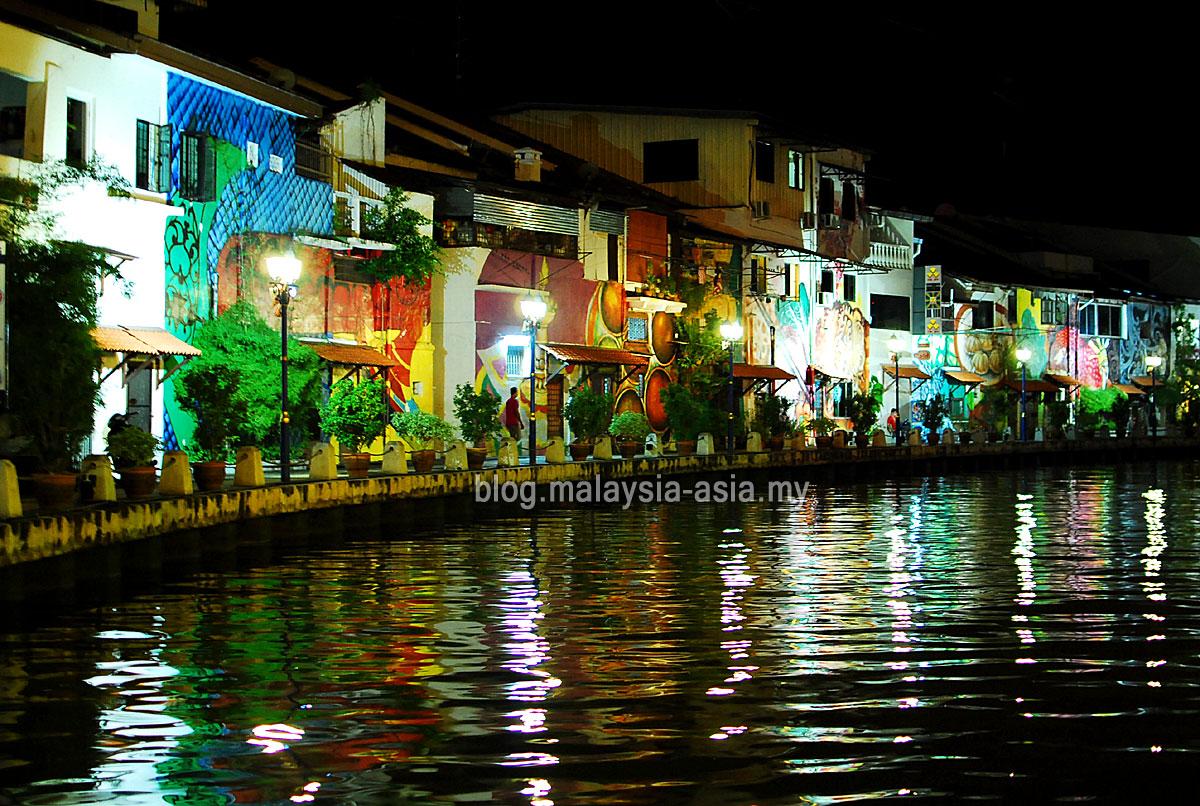 Fresh Street Art Melaka