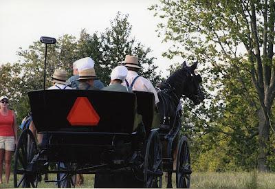 Amish, Karen Ann Hopkins