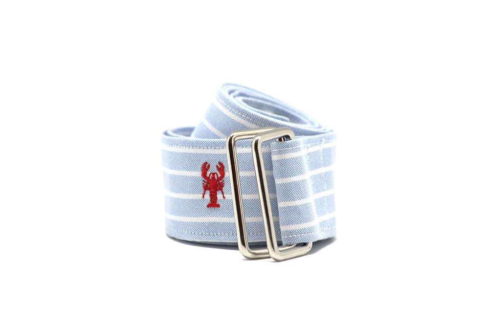 The New Lobster Belt