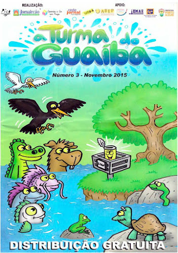 Turma do Guaíba - Porto Alegre
