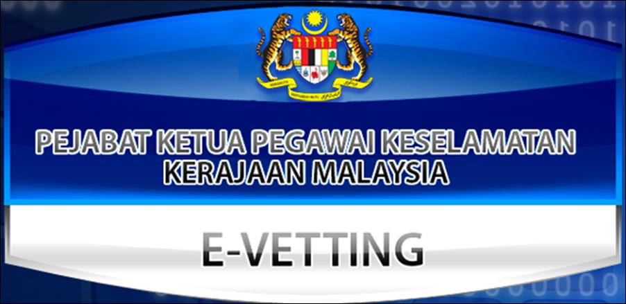 e-VETTING