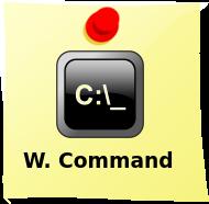 DominioTXT - W-Command
