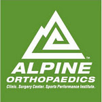 Alpine Orthopeadics Mtb team