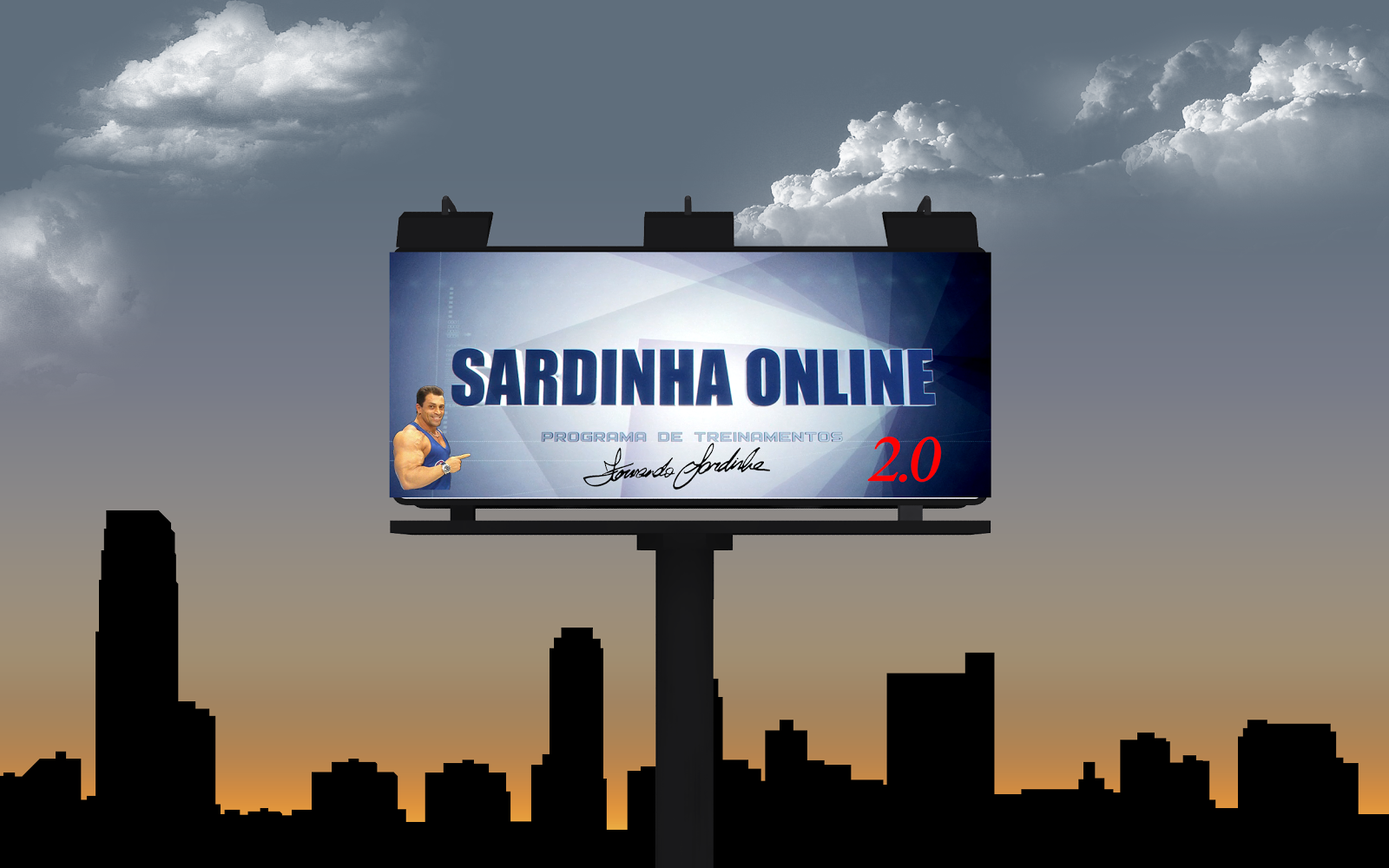 MÉTODO SARDINHA 2.0
