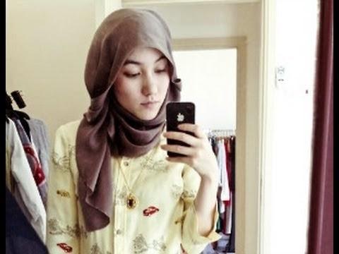 Trend Hijab Terbaru Untuk Remaja Putri