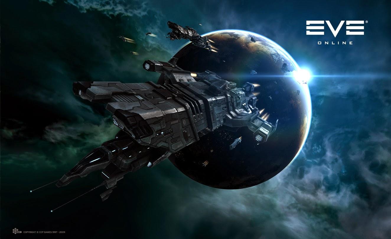 黒くてかっこいい宇宙船画像