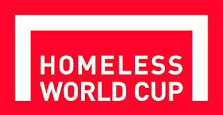 Homeless World Cup 2013 at the Scottish Football Blog