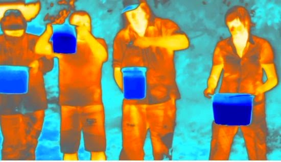 Finding Bigfoot ALS Challenge Thermal