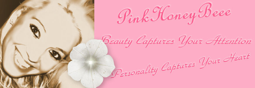 PinkHoneyBeee