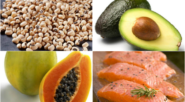 foods to help erectile strength
