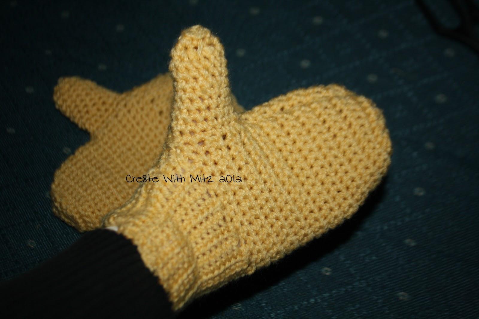 Crochet Cre8tions