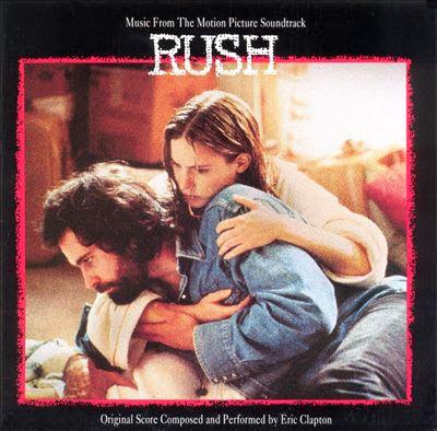 Eric Clapton - Rush (1992)