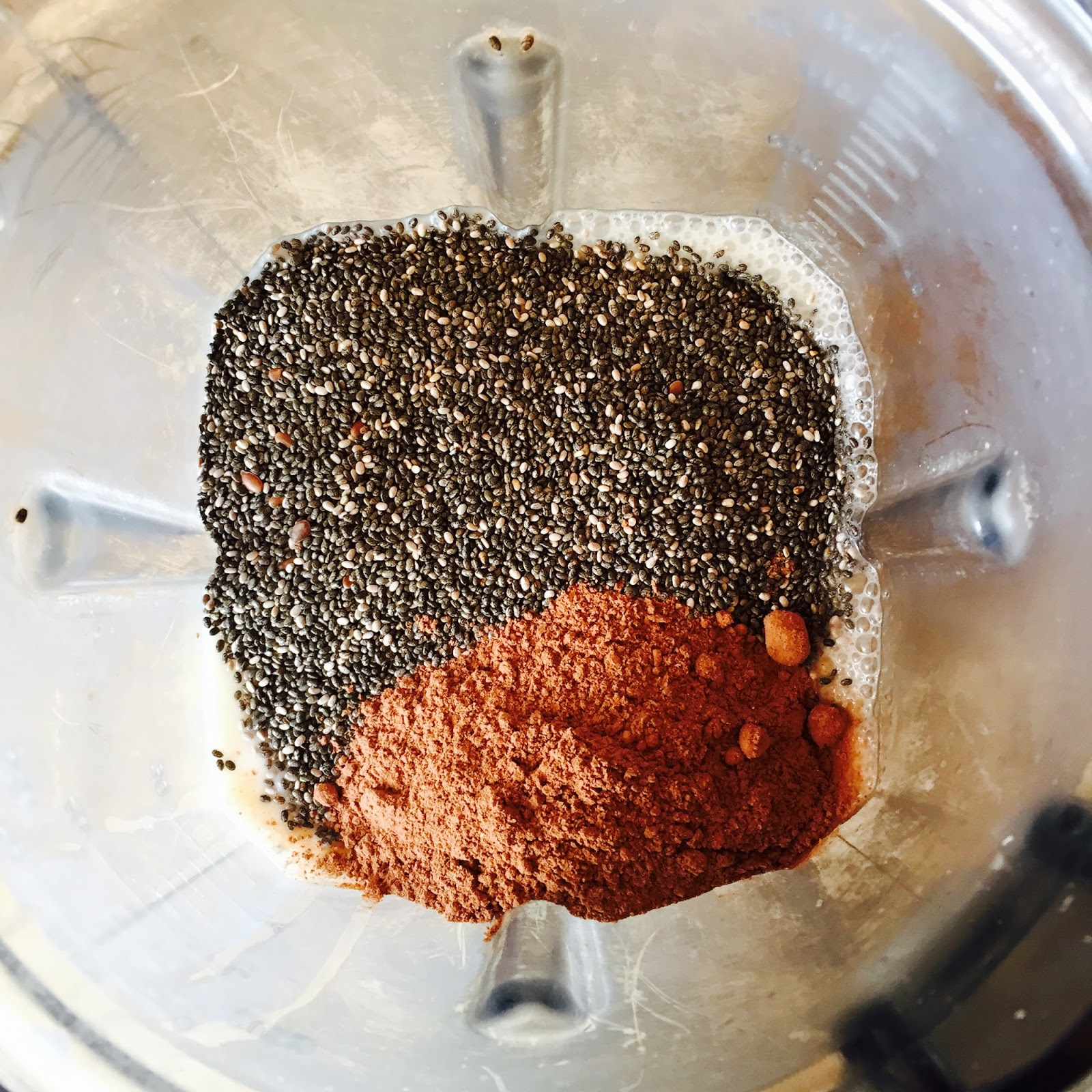 Easy Chia Pudding Recipe