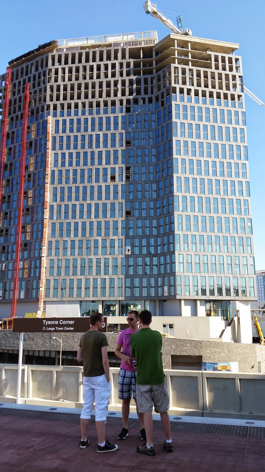 Rebuilding Place in the Urban Space: Richmond Virginia area transit ...